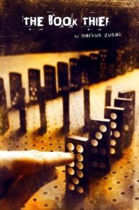 The Book Thief (Mark Zusak)