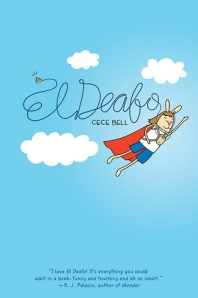 El Deafo (Cece Bell)