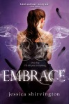 Embrace (Book 1) Jessica Shirvington