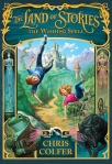Land of Stories: The Wishing Spell (Chris Colfer)