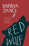 Red Wolf by Jennifer Dance