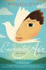 Enchanted Air (Margarita Engle)