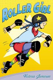Roller Girl (Victoria Jamieson)
